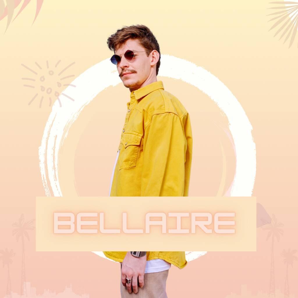 Watts Summer Festival - Bellaire
