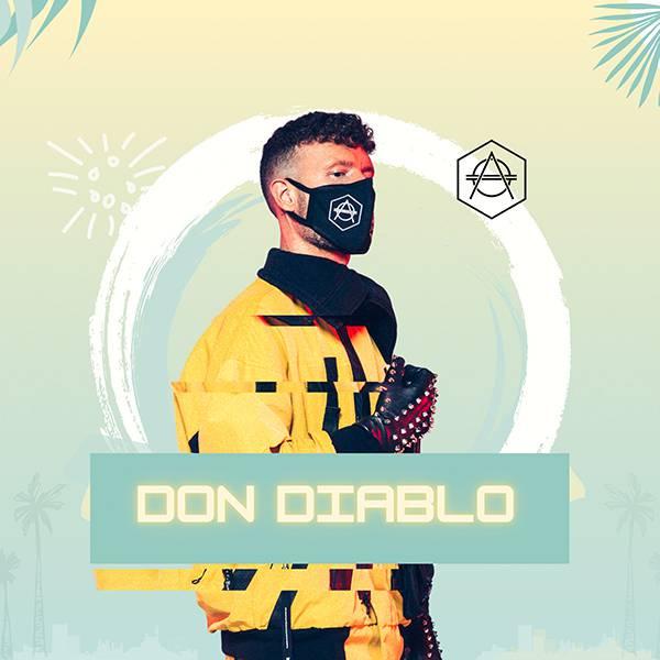 Watts Summer Festival - Don Diablo