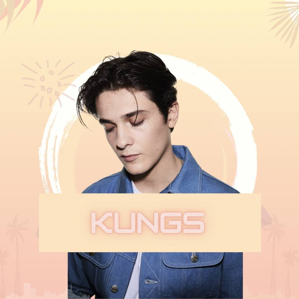 Watts Summer Festival - Kungs