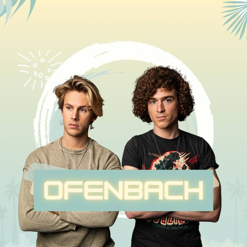 Watts Summer Festival - Ofenbach