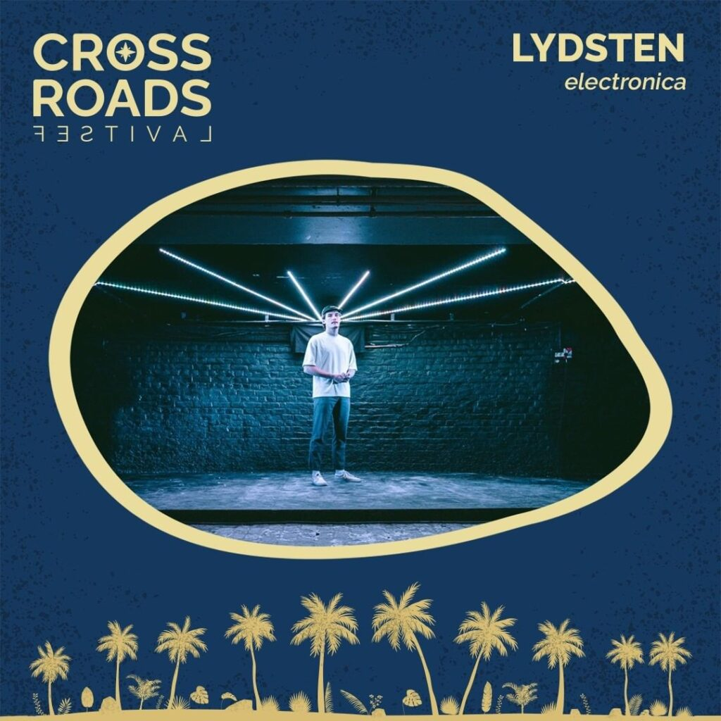 Lydsten - Crossroads Festival 2021