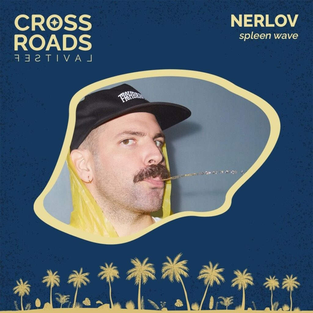 Nerlov - Crossroads Festival 2021