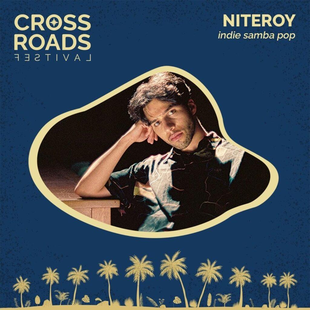 Niteroy - Crossroads Festival 2021