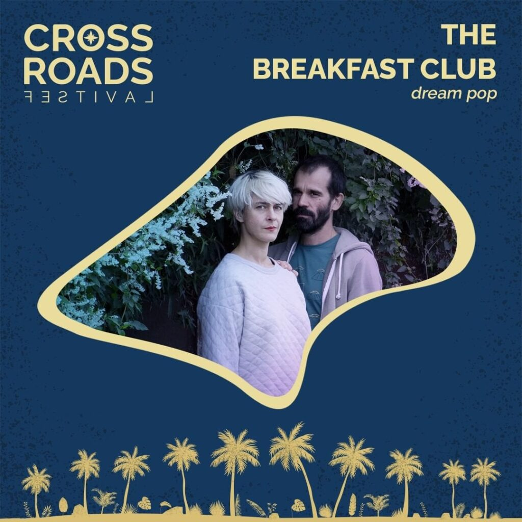 The Breakfast Club - Crossroads Festival 2021