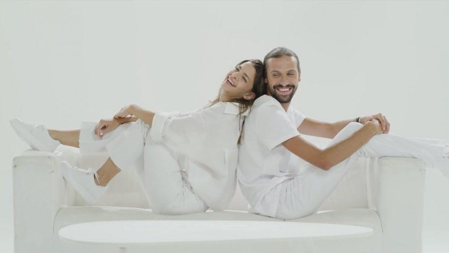 Clément Albertini - Fou de toi - Capture YouTube