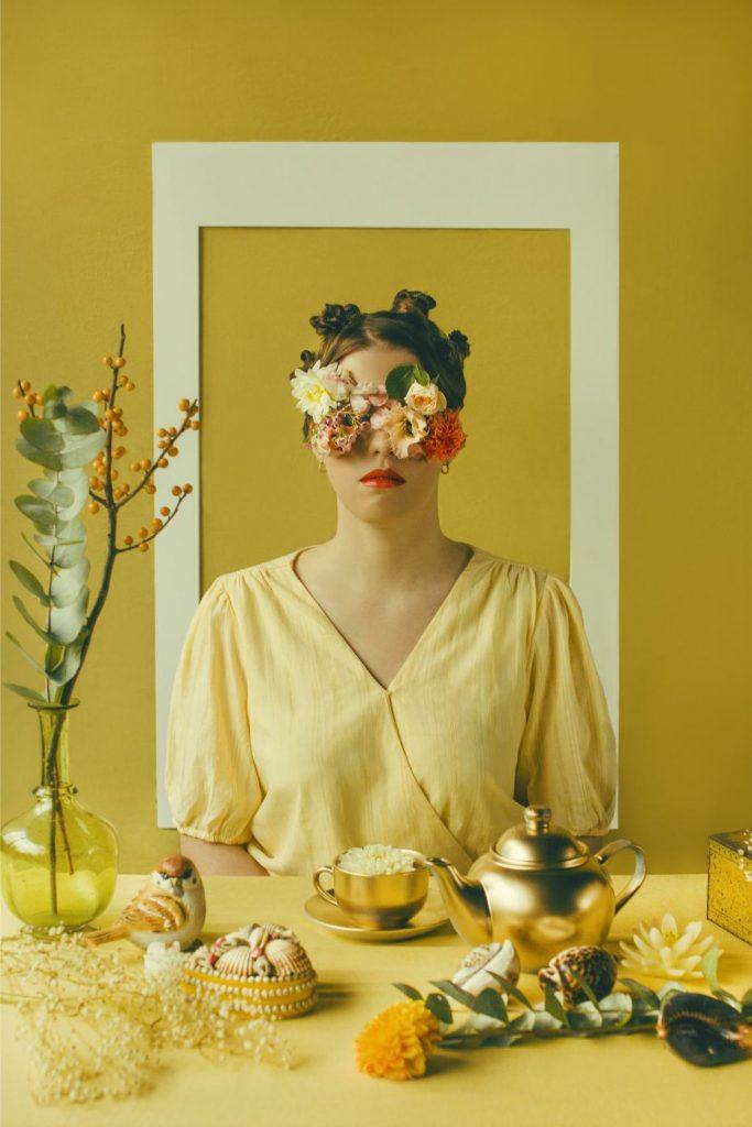 Gaby - © Maude Roudier