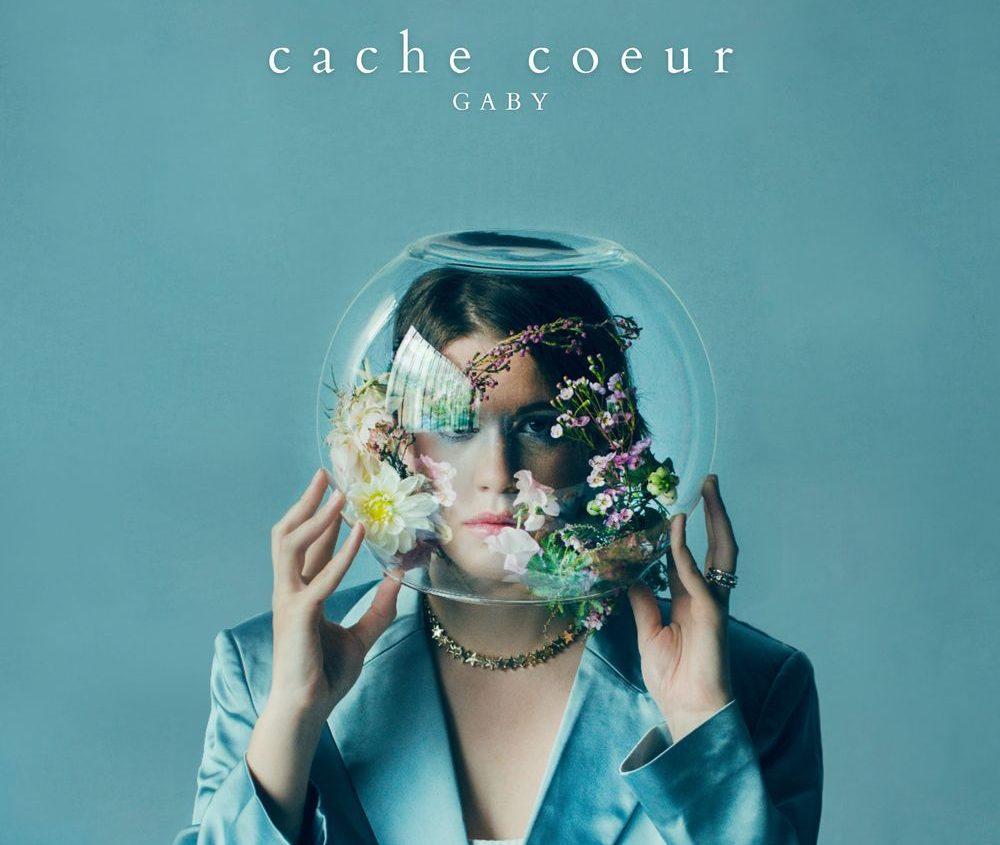 Gaby - Cache Coeur
