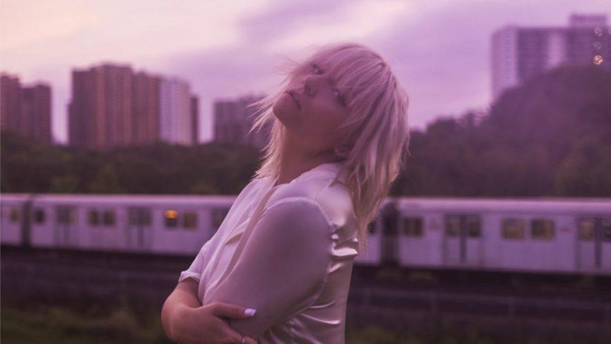 Jessia - © Riley Stewart