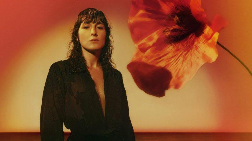 Juliette Armanet - © Studio L'étiquette