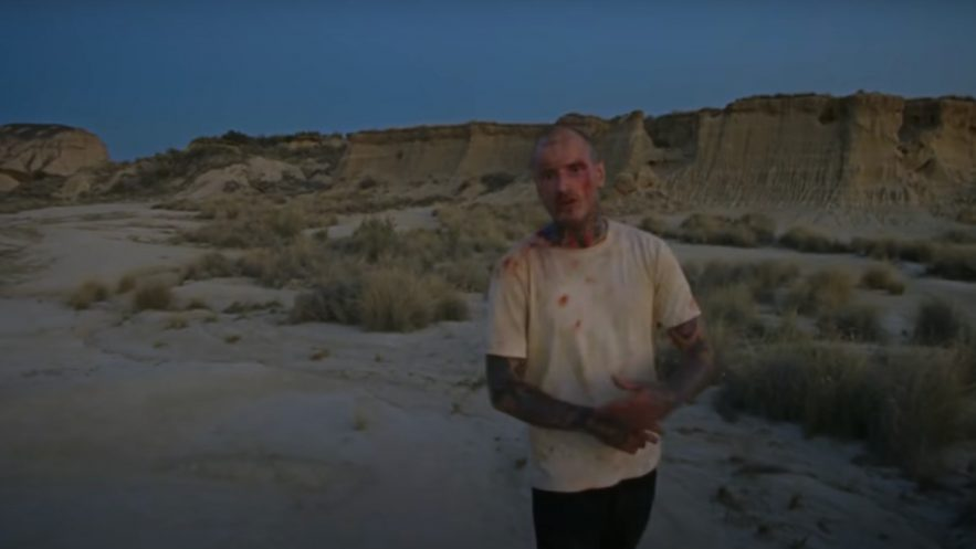 Django - Genèse - Capture YouTube