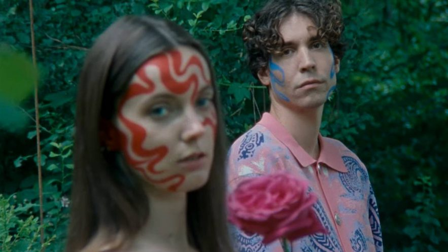 The Pirouettes - Vitamines - Capture YouTube